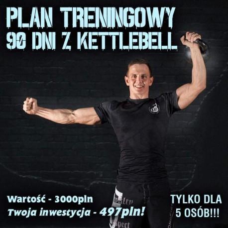 MENTORING TRENINGOWY 90dni
