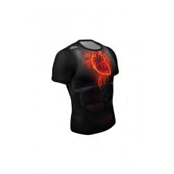 Rashguard CKB Spine-Heart Męski
