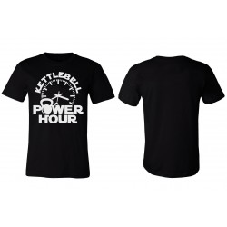 T-Shirt PowerHour Męska